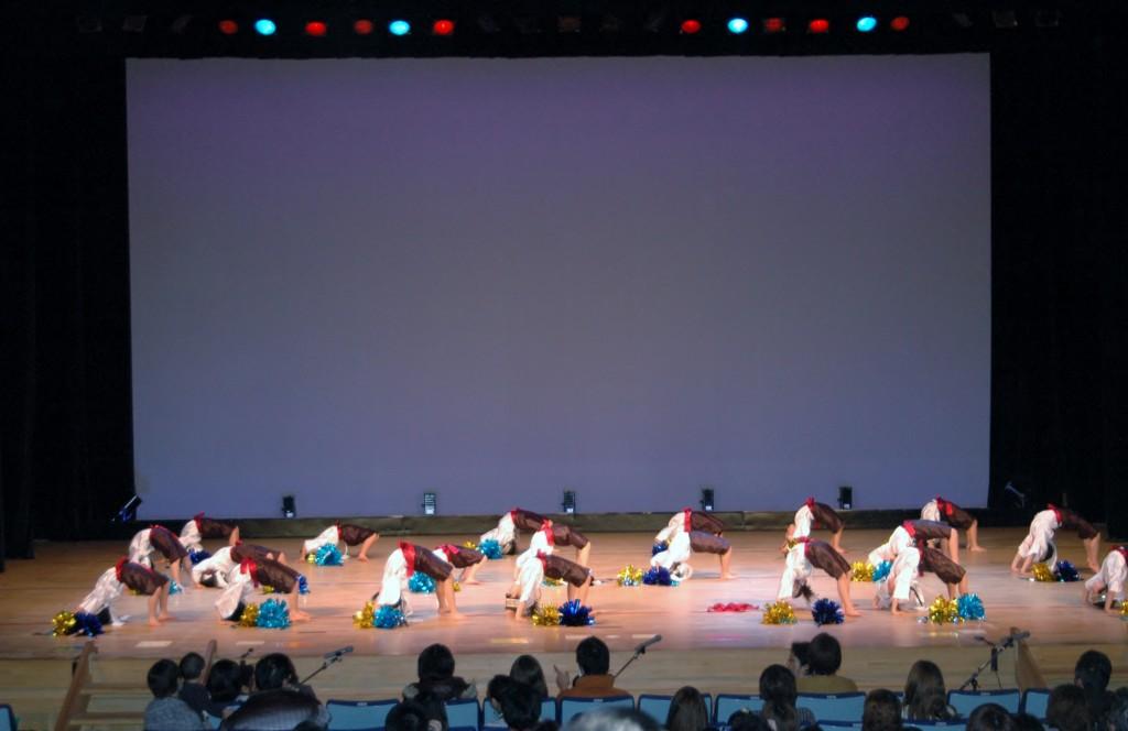 2015年 双葉保育園 発表会