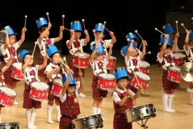 双葉保育園 夏のコンサート